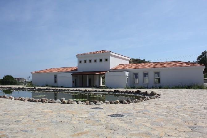 urla belediyesi sualtı arkeoloji müzesi açıyor