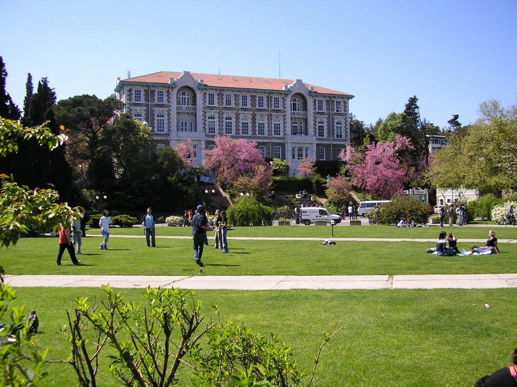 Boğaziçi Üniversitesi'nde Bizans Araştırmaları Merkezi kuruldu