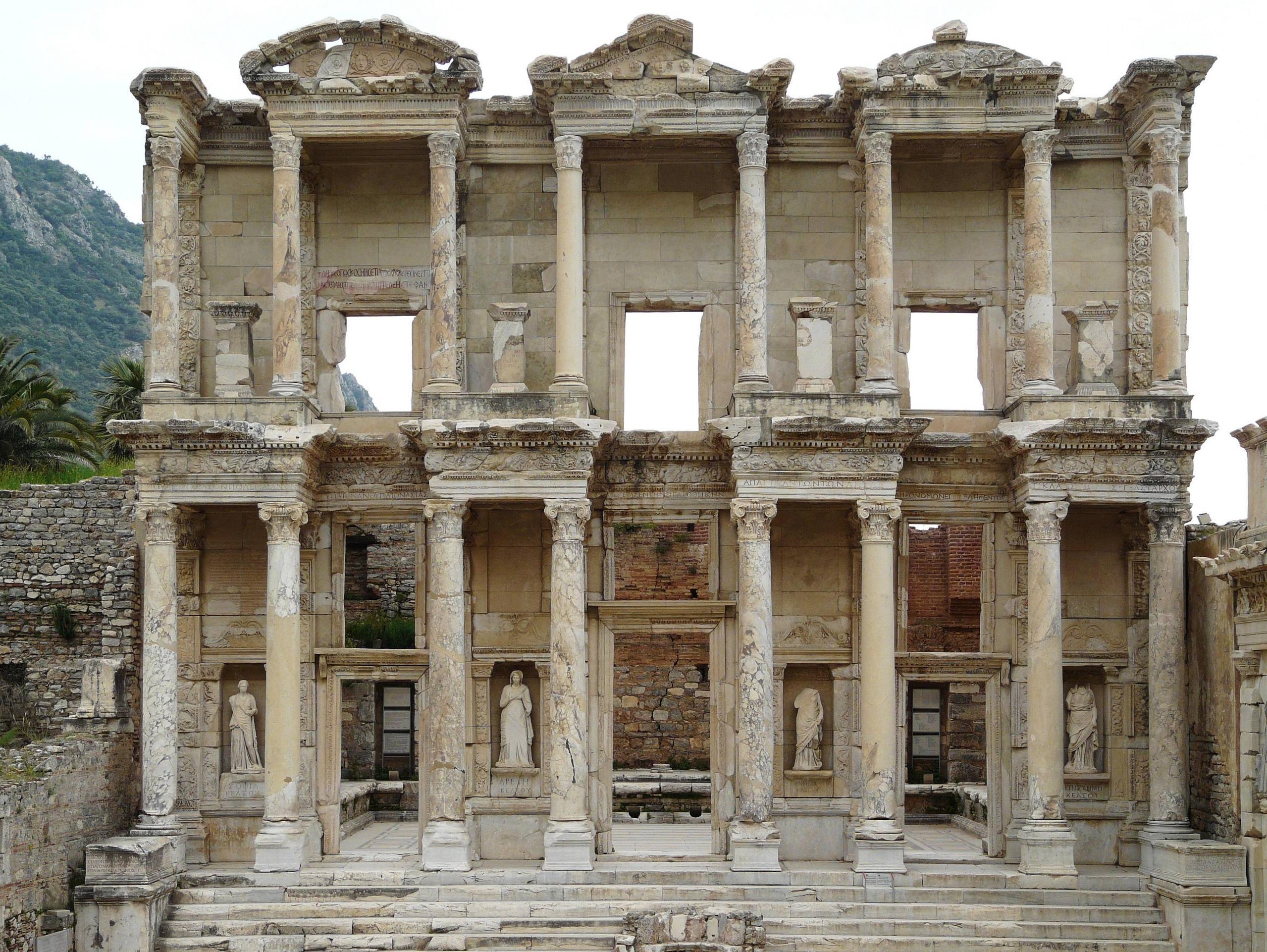 efes antik kenti unesco dünya mirası listesi'ne girdi