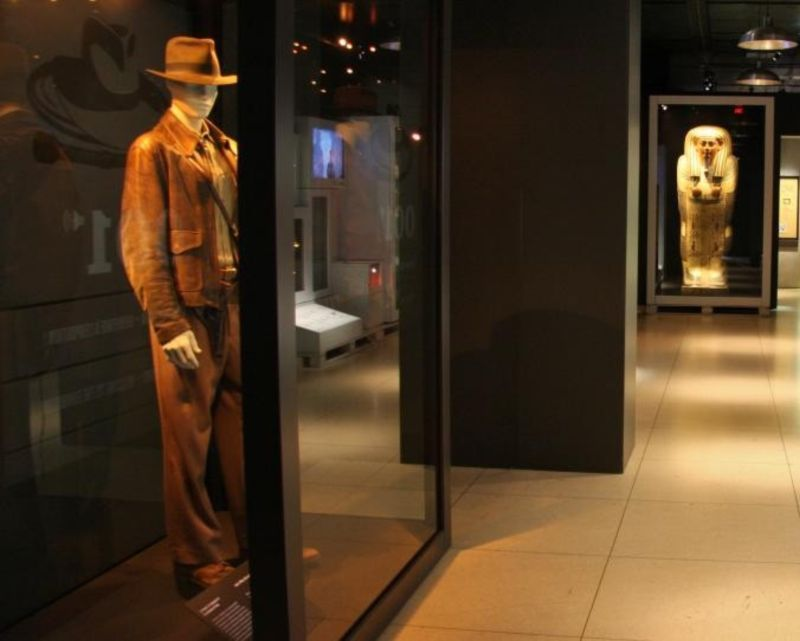 Indiana Jones Arkeolojiyi Nasıl Değiştirdi?