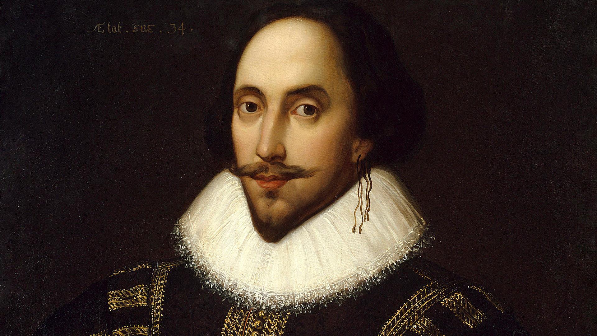 Shakespeare esrar kullanmış olabilir