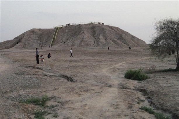 iran arkeolojisi mahtaj tepesi
