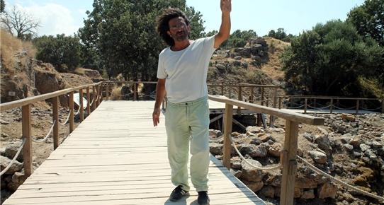 Troya'da Engelliler İçin Gezi Yolu Yapılacak