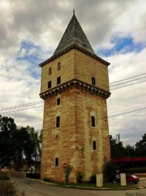 Adalet Kulesi, Edirne