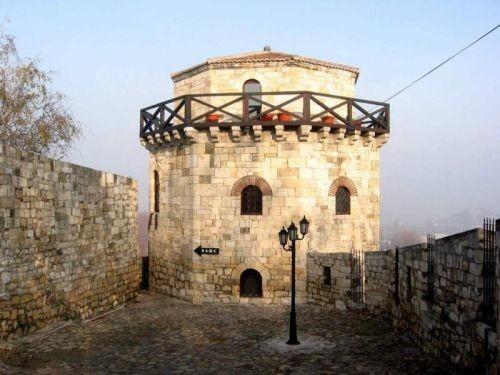 Kalemeydan, Jaksic Kulesi Belgrad – Sırbistan