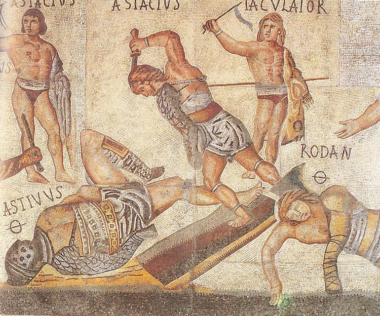 antik roma'da iç çamaşırı nasıldı?