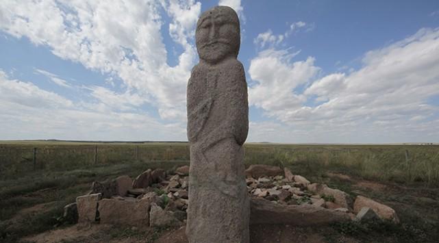 Kazakistan'da Türk Tarihine Işık Tutacak 2000 Yıllık Kalıntılar Bulundu