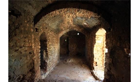 Bodrum'daki Kutsal Yapı İçin Restorasyon Arayışı Sürüyor