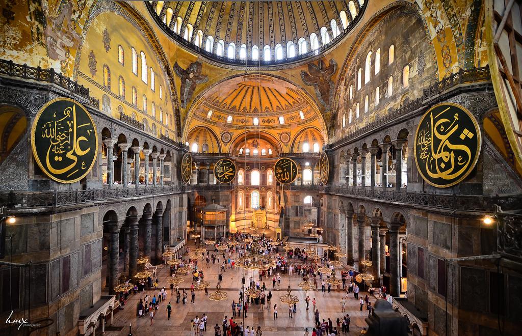 Türkiye'nin En çok Ziyaret Edilen 10 Müzesi
