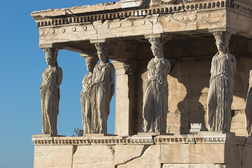 Dünya Çapında Görülmesi Gereken 10 Antik Yunan Tapınağı