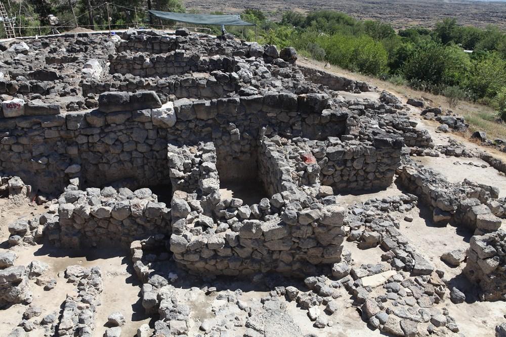 Adana'da Tatarlı Höyük Kazıları Başladı