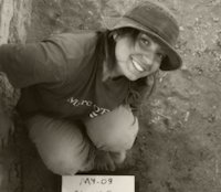 arkeofili yazar ekibi Başak Emir