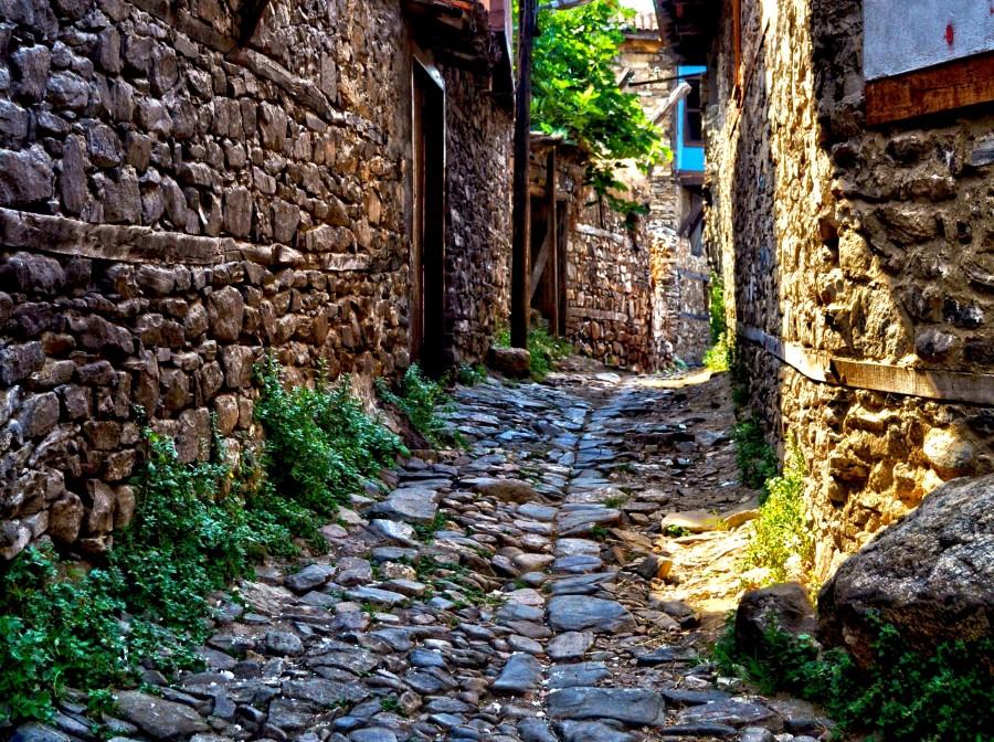 700 Yıllık Osmanlı Köyü Cumalıkızık İçin İmar Planına Onay Geldi