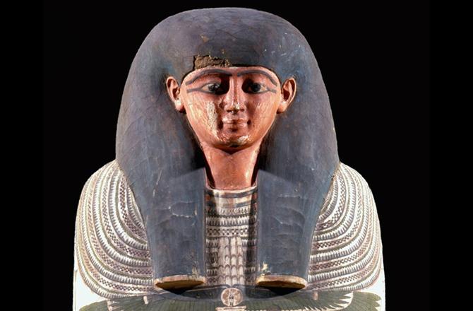 Antik Mısır Mumyasında İlk Defa Böbrek Bulundu