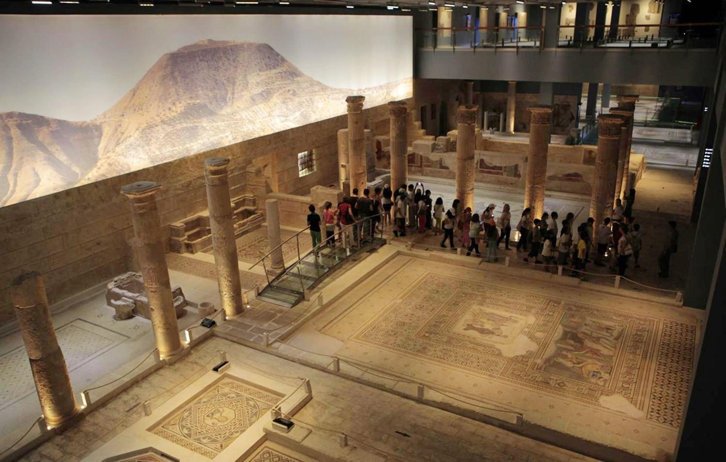 Türkiye'nin En İyi 10 Müzesi