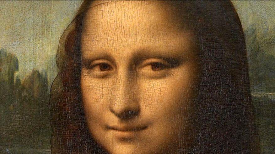 Mona Lisa'nın Kemikleri Bulunmuş Olabilir