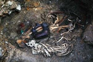 Peru'da İnka Öncesi Tapınakta Rahip Mezarı Bulundu