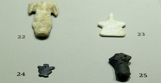 Efes'in Tarihi 9,000 Yıl Öncesine Çekildi