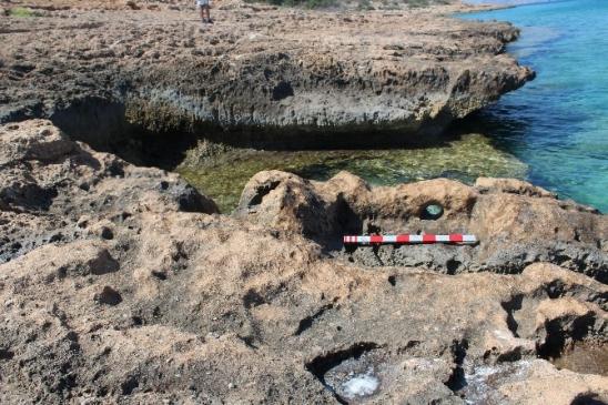 Silifke Kıyılarında Dünyada Bilinen İlk Tersane Keşfedildi