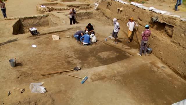Urartu Zamanında Van Gölü Çok Daha Küçüktü