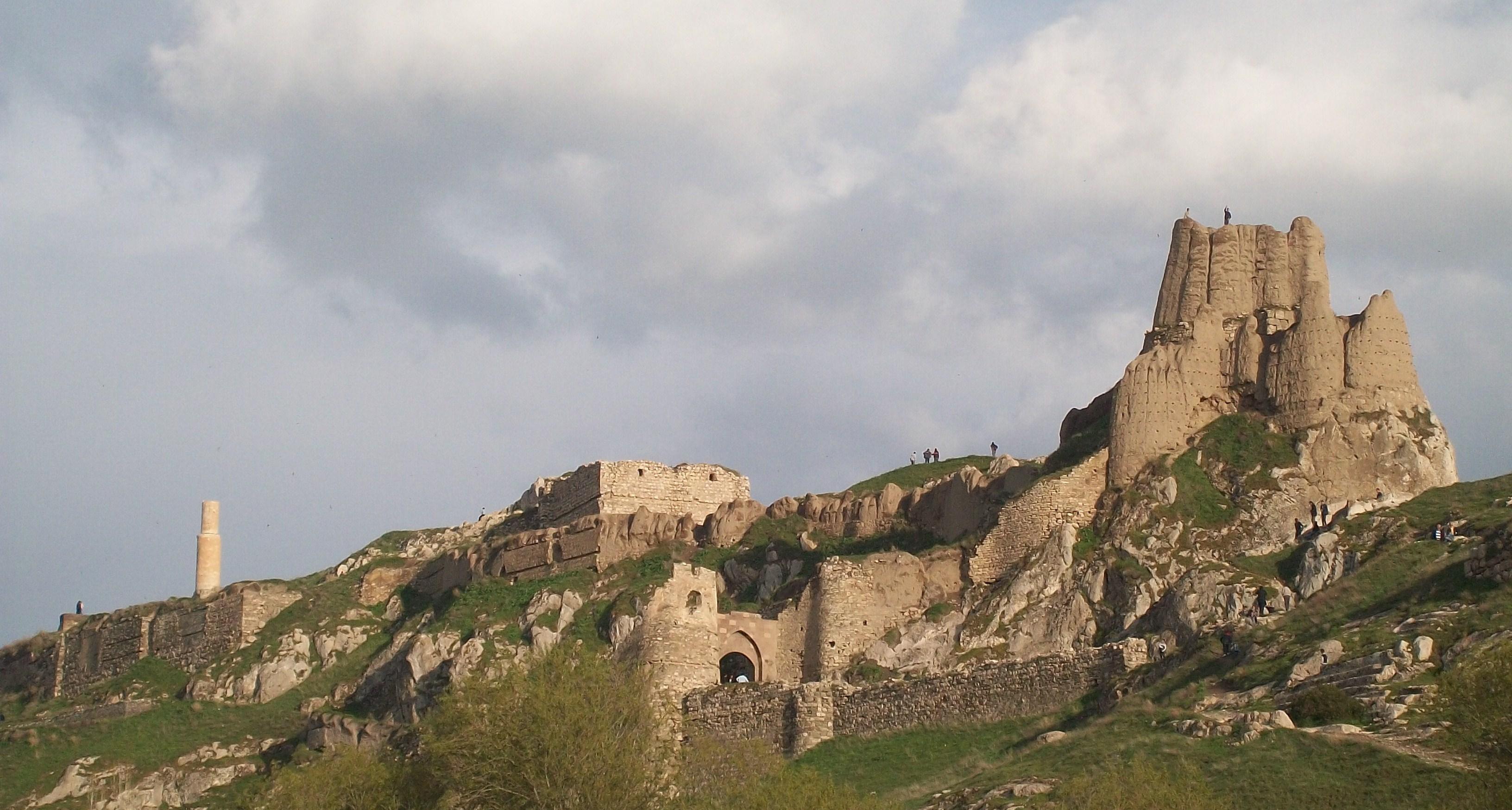 Van Kalesi İçin UNESCO'ya Başvuru Yapıldı