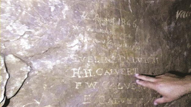 19. Yüzyılda Hisarlık'ı Kazan Arkeolog Kaz Dağları'na İsmini Kazımış