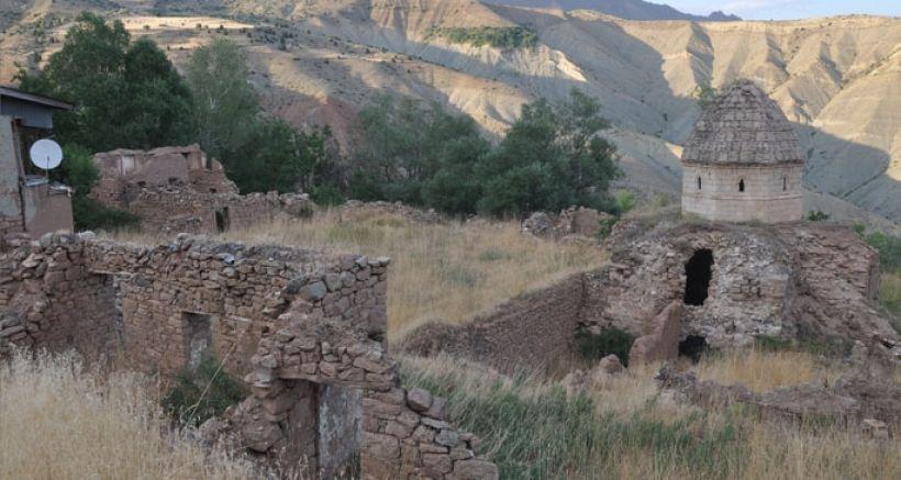 Erzincan'da Kemah Barajı ve HES Projeleri İptal Edildi