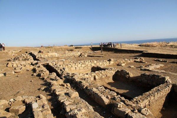 Tekirdağ'da Trakların Tarihi Definecilerin Kurbanı Oluyor