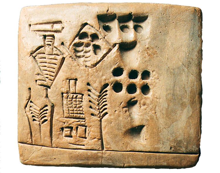 Tarihte Adını Bildiğimiz İlk Kişi 5000 Yıl Önce Yaşamış