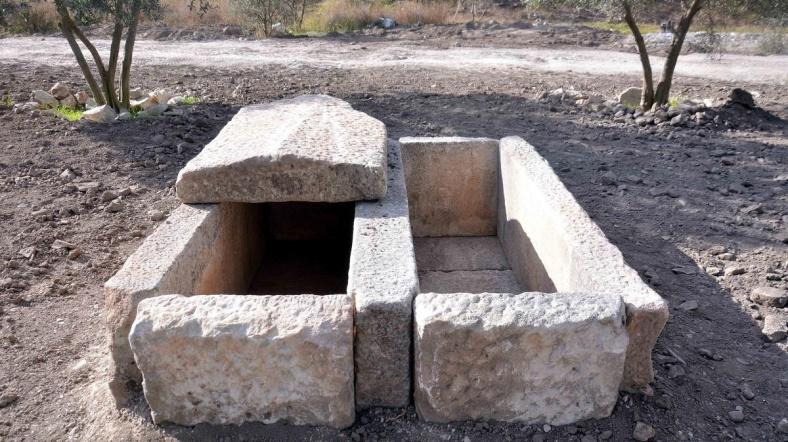 Stratonikeia'da 3.000 Yıllık Gladyatör Mezarları Sergileniyor