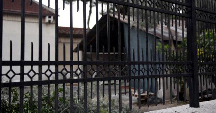 Antalya Arkeoloji Müzesi'nde Büyük Güvenlik Zaafiyeti