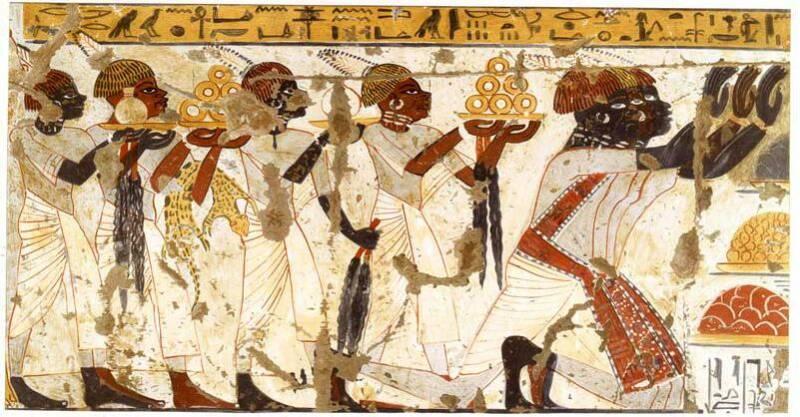 Mısır Uçak Kazasından Sonra Turizm Gelirlerini Arttırmak için 3 Mezarı Ziyarete Açtı