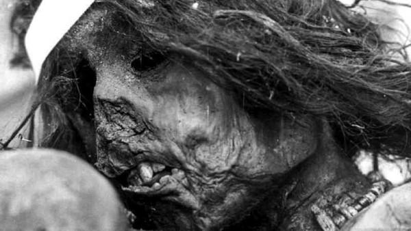 İnkaların Kurban Ettiği Çocuk Mumyanın Genetik Tarihi Çözüldü