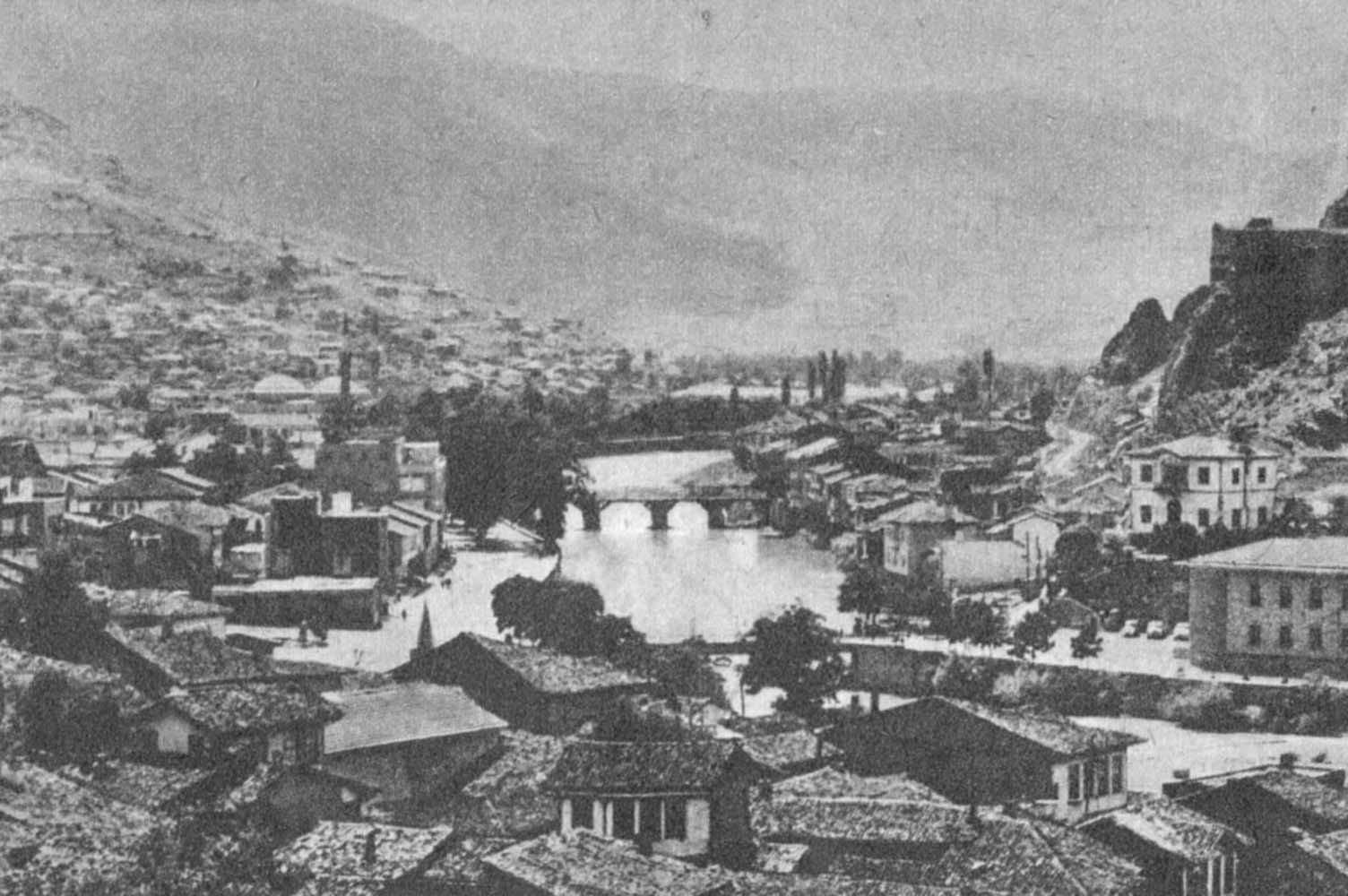 6 Maddede Osmanlı Arkeolojisinin Gerekliliği