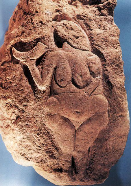 Paleolitik Dönem'den En Etkileyici 10 Venüs
