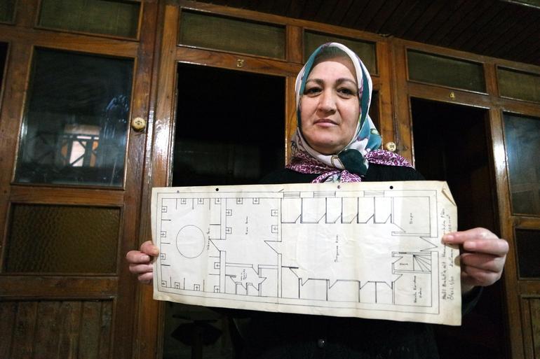 Bursa'da 600 Yıllık Osmanlı Hamamı Satılıyor
