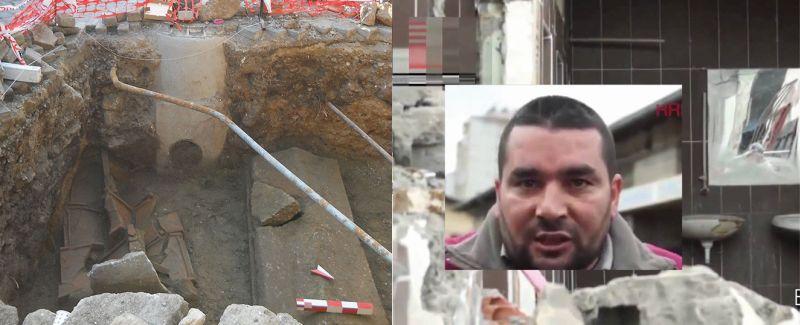 2015 Türkiye'sinden 7 Talihsiz Arkeoloji Olayı