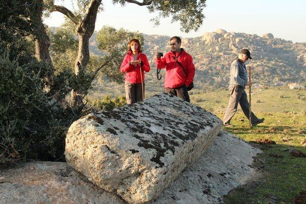 Latmos'ta Yeni Kaya Resimleri Bulunmuş Olabilir