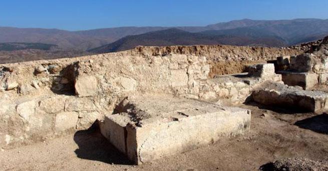 Pisidia Antiocheia Antik Kenti'nde Dördüncü Kilise Gün Yüzüne Çıktı
