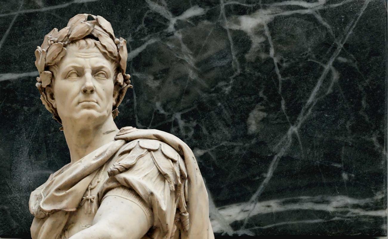 Hollanda'da Sezar'ın Toplu Katliam Yaptığı Savaş Alanı Bulundu