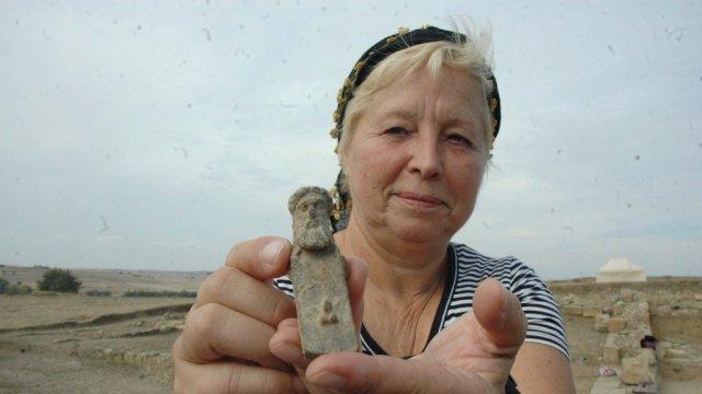 Tekirdağ'da Heraion Teikhos Antik Kenti Tıp Tarihini Aydınlatıyor