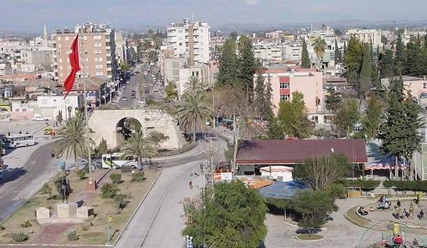 Mersin'in Tarsus İlçesinde Antik Yol Bulundu