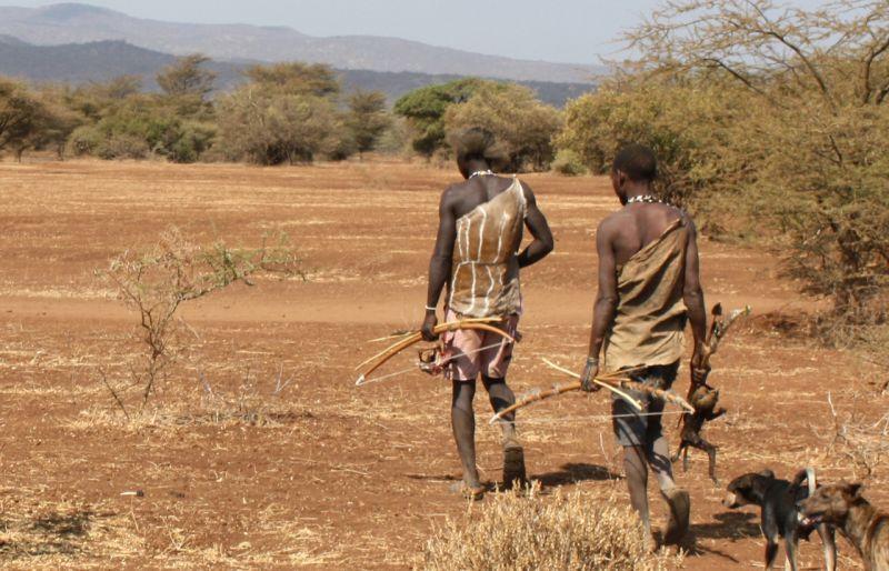 Hangisi Daha İlkel: Avcı Toplayıcılar mı Sanayi Toplumları mı?