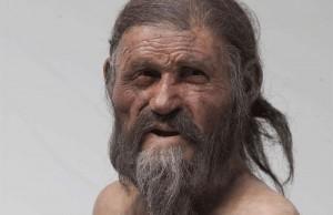 Ötzi'nin Midesindeki Bakteri Avurpa'ya Yapılan Göçleri Aydınlatıyor