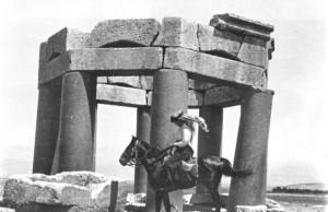 20 yüzyılın en önemli kaşiflerinden biri olan Gertrude Bell anısına İngiltere'de bir sergi açılıyor.