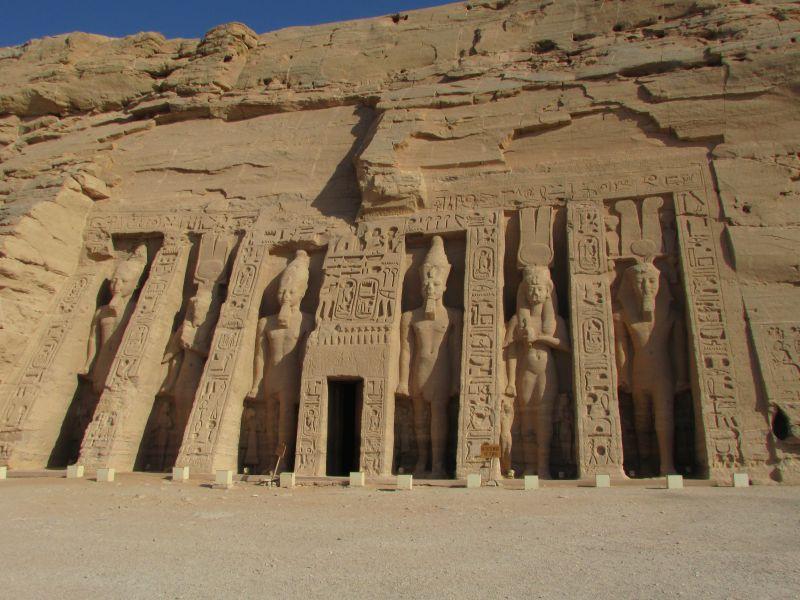 Nefertari Tapınağı