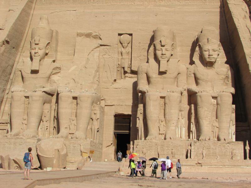 Ramses Tapınağı