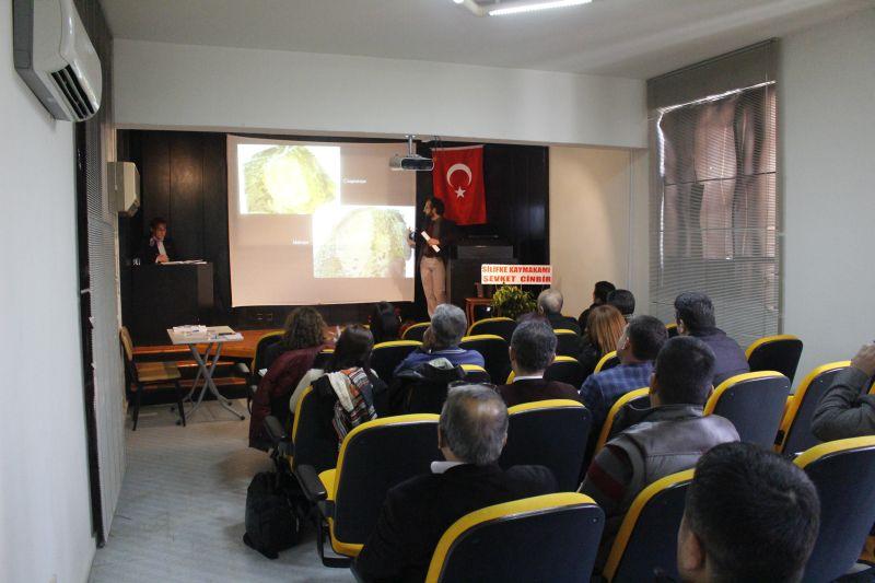Bitlis'te Kültürel Mirasın Korunması Çalıştayı Yapıldı