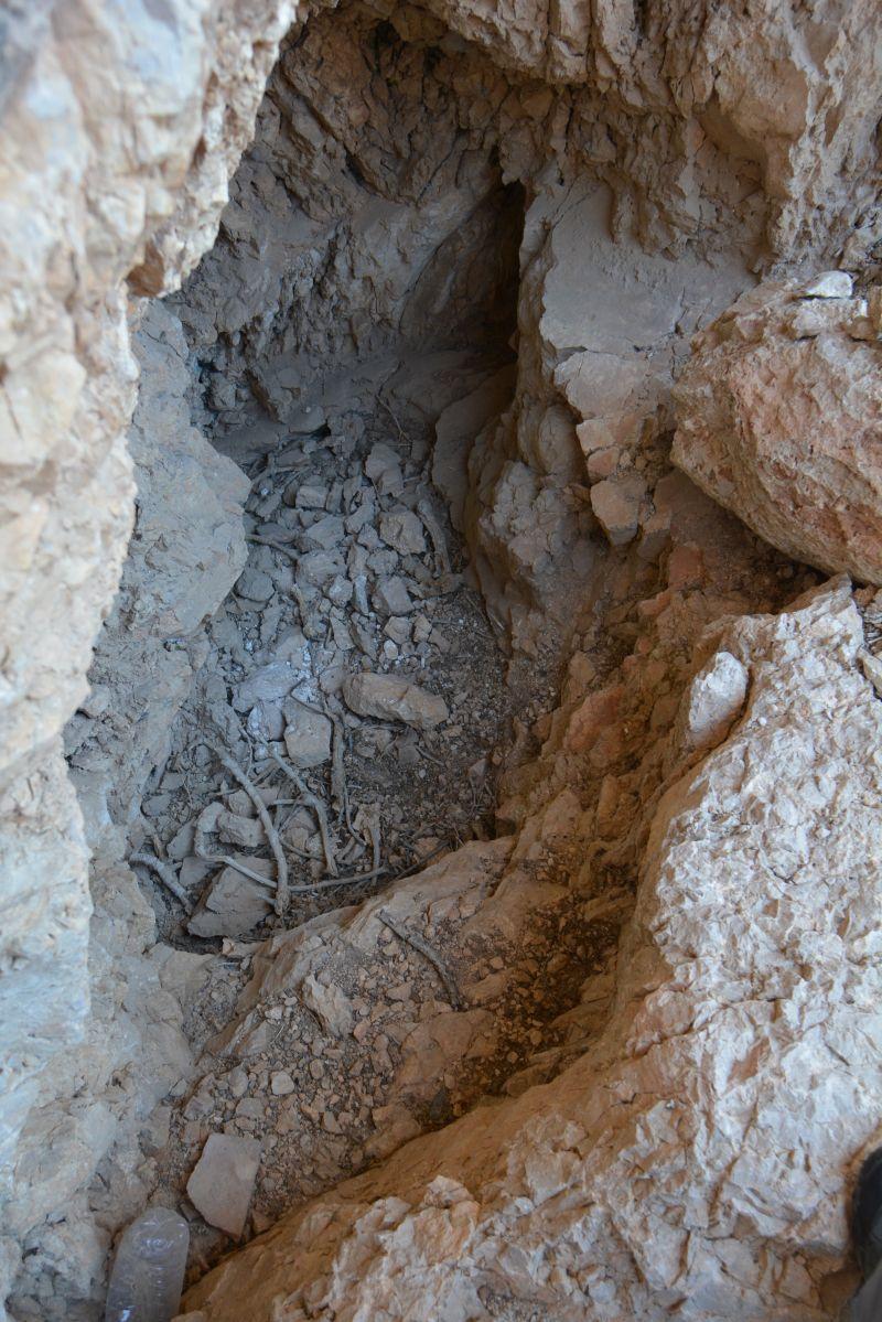 Burdur'da Bizans Kaya Kilisesi Keşfedildi