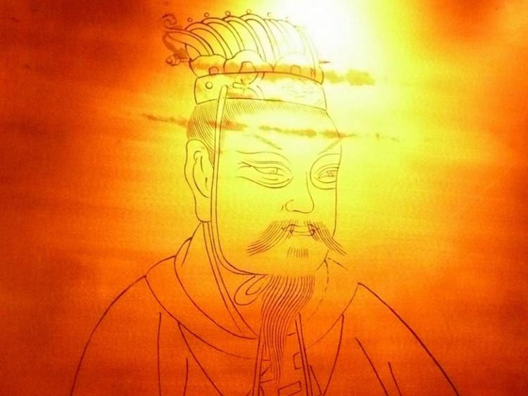 Çin İmparatorunun Mezarında 2,150 Yıllık En Eski Çay Kalıntıları Bulundu